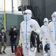 阪神・藤浪が新型コロナに感染…新たな段階へ【非常事態下のベースボール】