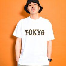 TOKYOコラボTEE