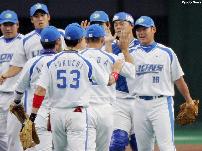 """""""平成の怪物""""がメジャー挑戦前年に放った輝き ~プロ野球「""""超個人的""""名勝負」~"""