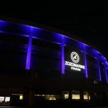 日本プロ野球界でも拡がる『#LightItBlue』 なぜ「ブルー」なのか?