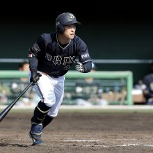 オリの救世主となるか?福田周、モヤが今季初昇格 31日のプロ野球公示