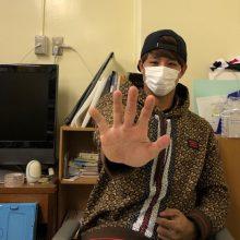 ロッテ・福田秀平、新応援歌は「もう口ずさんで歌えますよ」