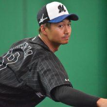 楽天・森原が登録抹消、ロッテは計6投手を入れ替え 29日のプロ野球公示