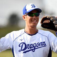 「野球の夢。プロの誇り。」 中日・京田陽太が背負う使命