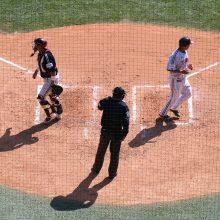 韓国プロ野球がコロナ対応マニュアル発表 ツバ吐き禁止、審判はマスク&ゴム手着用
