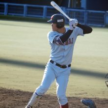 阪神が近畿大・佐藤の交渉権獲得 左の大砲候補、矢野監督ガッツポーズ!