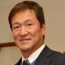 入院中の片岡氏は徐々に快方へ 高木豊氏「点滴がやっとはずされた」
