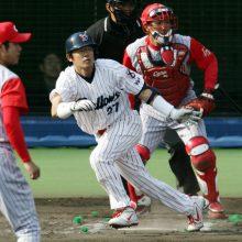 ファンに愛された古田敦也、15年前のあの日…快挙達成の瞬間