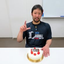 誕生日を迎えた西武・増田が1年前を回想「10回のマウンドに上がったら…」