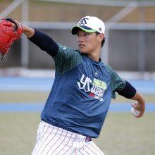 ヤクルト・高橋奎二、期待の左腕が「投手陣再建」のカギ握る
