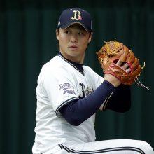 オリックス・山﨑福ら4選手が昇格 2日のプロ野球公示
