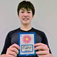 5月10日は『母の日』 西武がオリジナル「メッセージカード」を無料公開