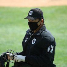 全日本野球協会がガイドライン通知 「球審はマスクを着用」など各団体参考に