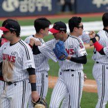 韓国リーグで今季初の「ダブルヘッダー」実施 救援投手が1日2登板の連投も
