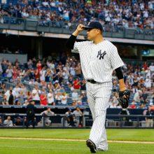"""田中将大の""""ある数字""""が球団歴代1位だった! MLB公式がヤ軍の歴代右腕ベスト5を発表"""