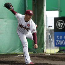 楽天が松井裕樹の登録を抹消…先発転向も2戦続けて試合を作れず 29日のプロ野球公示
