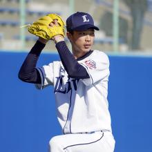 「プロ野球1年生のきみへ」 西武スカウトからルーキーたちへの手紙~育成1位・出井敏博~
