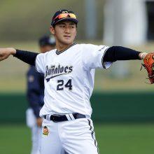 オリ・紅林がプロ初打席初安打 太田幸司氏「簡単なボールではない」