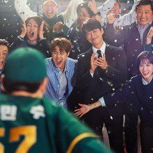 あの黒田博樹が選手役のモデルに…? 韓国ドラマ『ストーブリーグ』をスカパーが放送