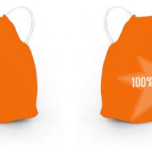 選手が胸に秘める「100%」をデザイン化 日本ハムが『100%北海道マスク』を受注販売