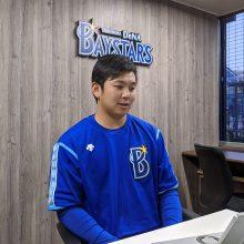 全体練習の再開を喜ぶDeNA・山﨑康晃「野球ができる喜びを改めて感じた」