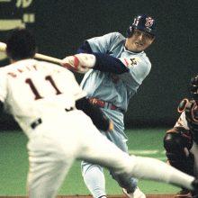 野茂の「ノーノー未遂」に、小早川の「3連発」も…プロ野球・開幕戦の衝撃事件簿