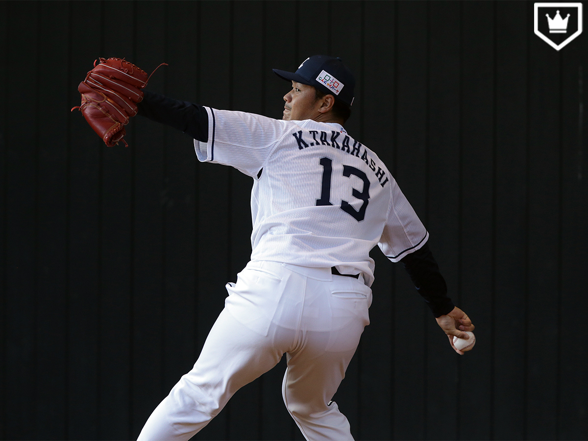 BASEBALL KING | 日本の野球を盛り上げる!西武・髙橋光成が2日の巨人戦先発登板へ!西口コーチ「紅白戦よりだいぶ良くなった」