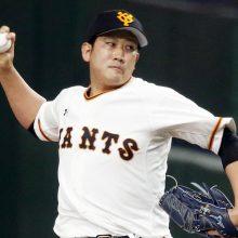 井端氏が挙げた巨人・菅野が勝てている理由