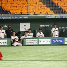 巨人、開幕からの連勝が4でストップ…江本氏「負けるときはこんなもん」