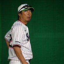 ヤクルトが風張蓮を再登録、日本ハムは石川亮を抹消 19日のプロ野球公示