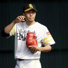 ソフトバンク・千賀、ヤクルト・川端ら10選手が一軍昇格 7日のプロ野球公示