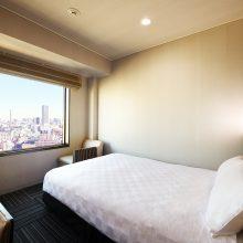 プリンスホテルがメットライフに? 客室がリモートで繋がる新しい観戦スタイルを提案