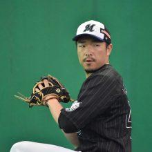 逆転サヨナラ勝ちを呼び込んだロッテ・田中靖洋の12球