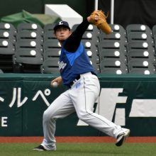西武・髙橋光成「自分の球を投げきる」 9日の楽天戦へ決意