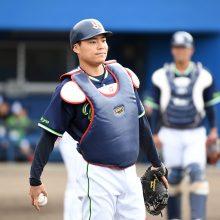 ヤクルト・中村悠平が抹消に…代わって井野が昇格 20日のプロ野球公示
