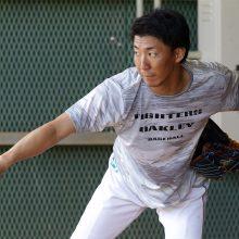 日本ハム・浦野が今季限りで引退「7年間ファイターズでプレーできて本当に幸せでした」
