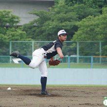 【市川シニア】戻ってきた野球のある風景、感染対策を行いながら練習再開