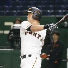 巨人・中島の進塁打に山崎隆造氏「意味のあるアウト」
