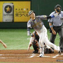 東京D8連敗中の阪神は西勇輝が中5日でG倒へ