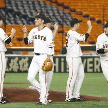 里崎氏が語る首位・巨人独走の5つのポイント