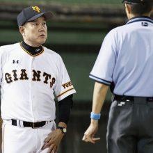 田尾氏、巨人の6回の攻撃に「もったいない」