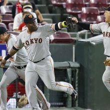 巨人・ウィーラーの好守備に天谷氏「満塁本塁打と同じくらい…」