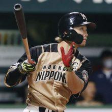日本ハム、4連敗で再び借金1…初回に4点先制もバーヘイゲンが4回途中6失点