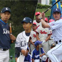 中学生の埼玉県選抜チームが「埼玉西武ライオンズジュニアユース」として活動へ
