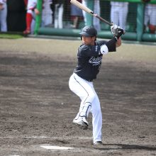 ロッテのルーキー・福田光輝がファームへ 6日のプロ野球公示