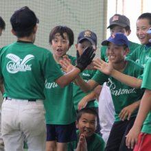 【開催中止】考える力を身につける!ヤキュイクキャンプ2020 Summer 参加者募集!