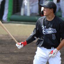 """2010年代は""""0人""""…ロッテの日本人左打者に「20本塁打」の壁"""