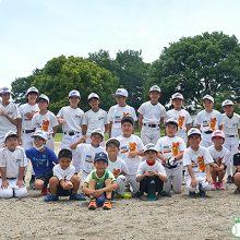 【熊谷ドリームス】勝利よりも大切にする、子ども達の心と体の土台つくり
