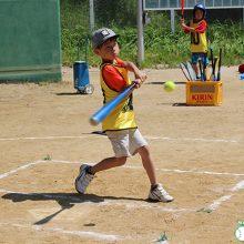 未就学児童と低学年を「野球好き」にする「北摂ベースボールアカデミー」の取り組み