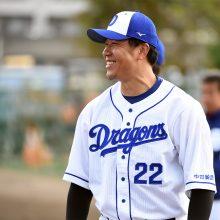 「プロ野球月間最優秀バッテリー賞」10月度受賞バッテリーが決定